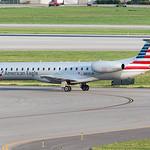 Port Columbus International Airport | CMH / KCMH Columbus, Ohio [Canon EOS 1D Mark III + EF 100-400mm f4.5-5.6L IS USM]