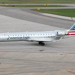 Port Columbus International Airport | CMH / KCMH Columbus, Ohio [Canon EOS-1Ds + EF 100-400mm f4.5-5.6L IS USM]